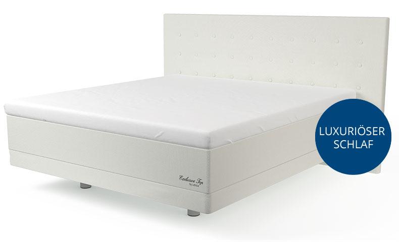 Lectus BoxSpring Air Modelle