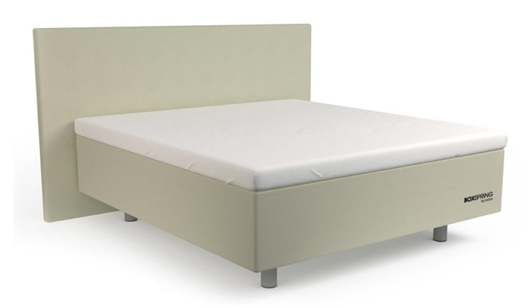 BoxSpring One bed